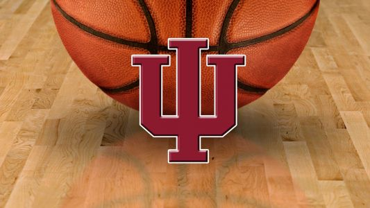 Haarms' late tip-in sends No. 15 Purdue past Indiana 48-46