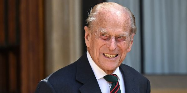 The BBC reportedly received 110,000 complaints about its coverage of Prince Philip's death, the highest of all time
