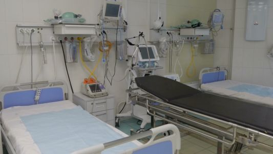 Reported COVID-19 hospitalizations in Mass. below 100 for first time