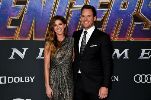 Kathrine Schwarzenegger gives Chris Pratt baby pigs, they won't become bacon