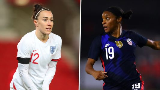 USWNT Olympic draw 2021: Opponents for Tokyo women's soccer tournament announced