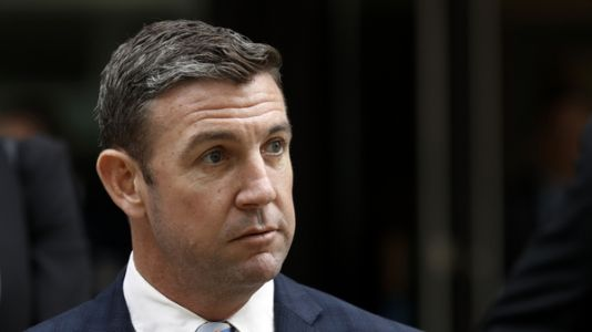 GOP Rep. Hunter Says He Will Resign 'After The Holidays,' Days After Guilty Plea