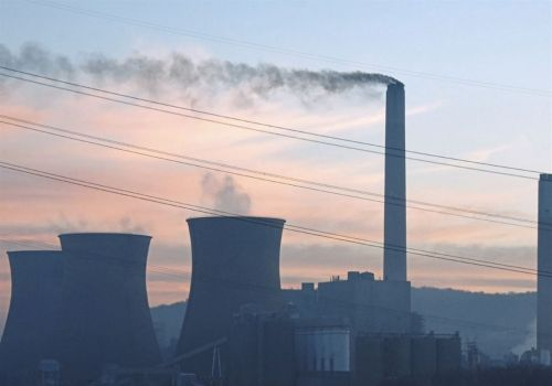 Who's afraid of FirstEnergy Solutions' restructuring plan? Every government agency that has seen it