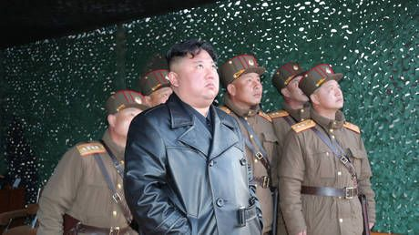 North Korea says it used 'super-large multiple rocket launcher' in latest missile firing