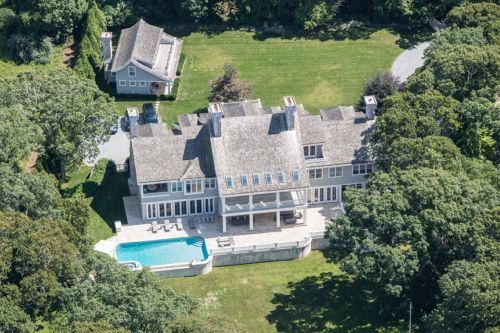 Beyoncé and Jay-Z don't have time for their new $26M mansion