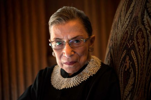 'An icon and a trailblazer': Dems introduce bill to create Ruth Bader Ginsburg monument