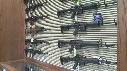 Officials ask Gov. Pritzker to crack down on Indiana 'gun pirates'