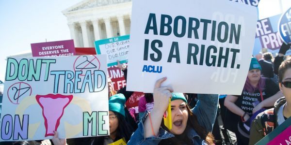 Republican lawmakers across the US set out to limit abortion access, including proposals that threaten doctors with murder charges