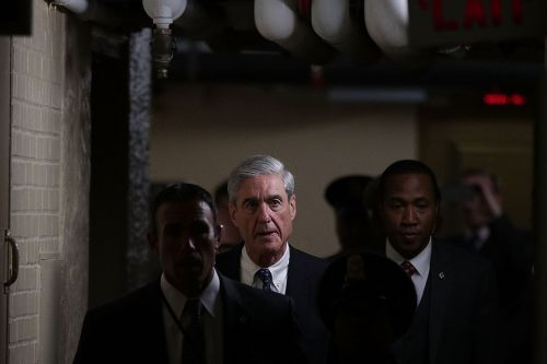 Collusion aside, Mueller found abundant evidence of Russian election plot