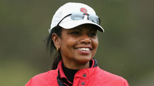 Browns interested in interviewing Condoleezza Rice for head coaching job, report says