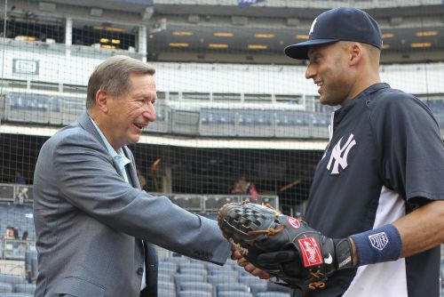 Scout wouldn't let Yankees derail Derek Jeter's Hall of Fame path
