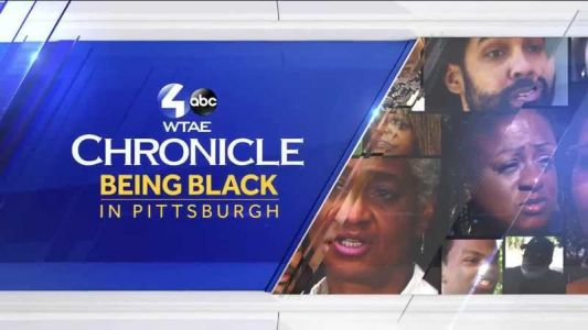 WATCH LIVE: Chronicle: Being Black in Pittsburgh
