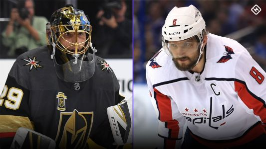 Golden Knights vs. Capitals: Predictions, odds, schedule for 2018 Stanley Cup Final