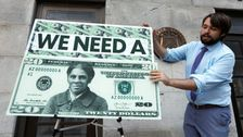 President Biden Reviving Effort To Put Harriet Tubman On $20 Bill
