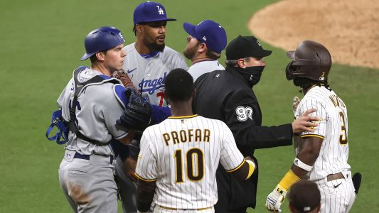 Dodgers, Padres play a thriller in first meeting of 2021; six takeaways from NL West showdown