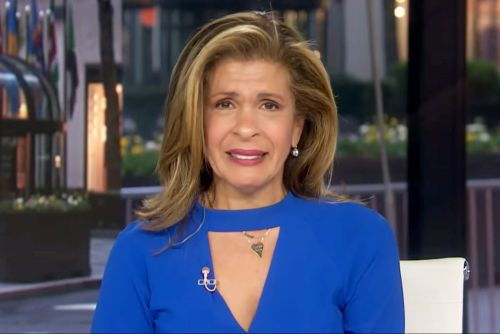 'Today' hosts reveal the trauma and triumph behind Hoda Kotb's tears