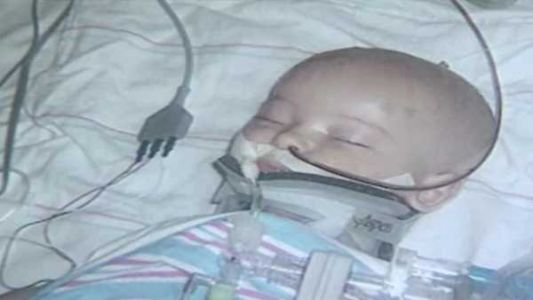 'Carl's life was nothing but pain': Boy who was badly beaten as a baby dies at 14