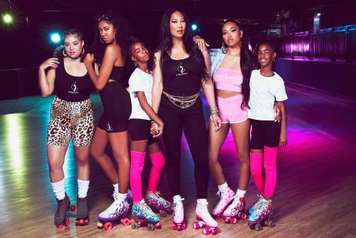 Baby Phat is officially back with a surprise relaunch