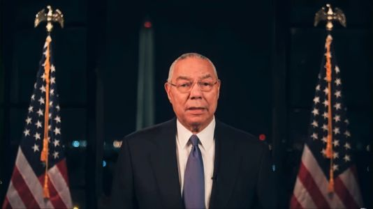 Colin Powell dead at 84 due to complications from COVID-19