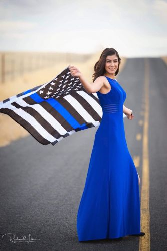 NorCal Dutch Bros. locations raise funds for Officer Natalie Corona