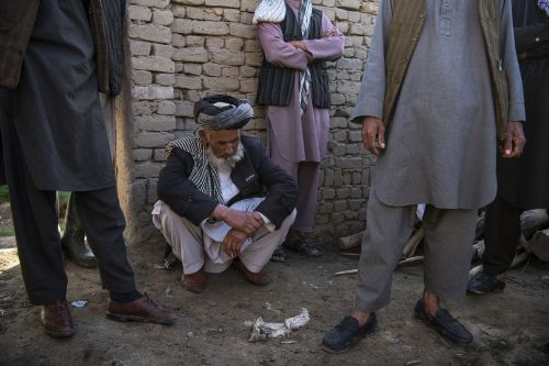 U.S. Raises the Stakes in Afghanistan From the Air