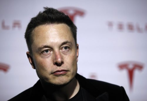 Elon Musk Responds Hours After Analyst Report Citing Model 3 Cancellations Hits Tesla Stock
