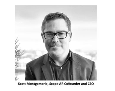 Scope AR Cofounder and CEO discusses how the coronavirus is strengthening the case for enterprise AR
