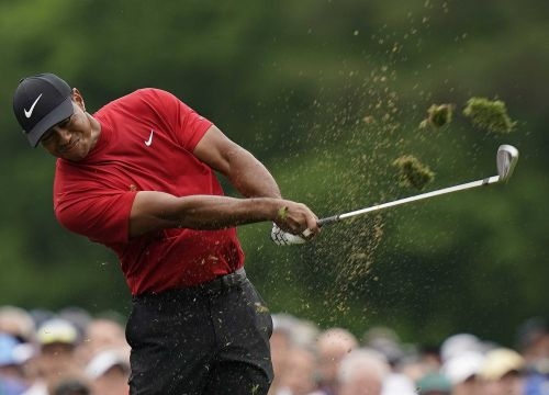 Tiger caps comeback with 5th Masters title, 15th major