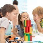 Focus on Social Play Can Be A Boon to Kindergarteners, Teachers