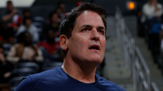 Mark Cuban touts HGH as injury rehab aid after release of study results