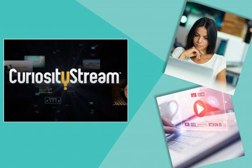 Stream unlimited documentaries for $1.25/month with CuriosityStream