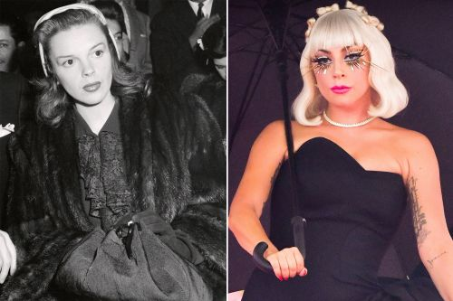 Liza Minnelli: Judy Garland would've 'laughed' at Gaga's 'A Star is Born'