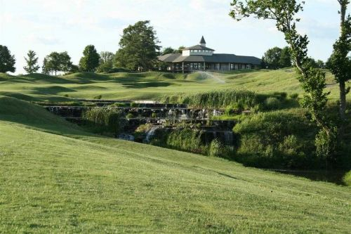Metro Council approves fee hike to save Louisville's golf courses