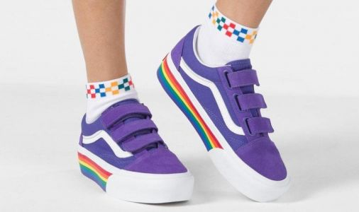 How long does it take Pride Vans to ship?