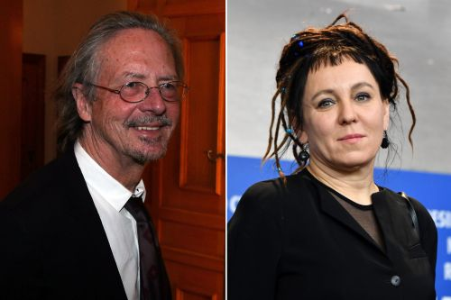 Peter Handke, Olga Tokarczuk awarded Nobel Prizes in Literature