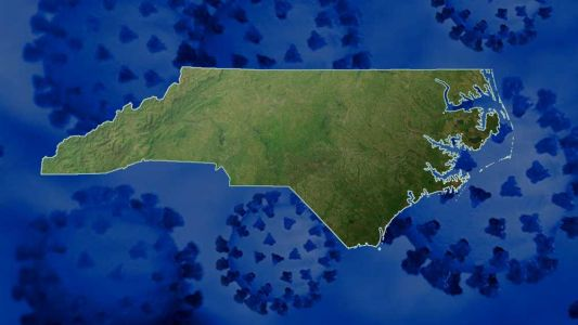 LIVE 2 p.m.: NC health officials give update on coronavirus cases