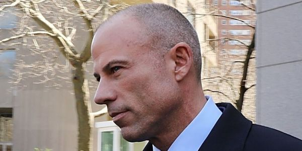 Stormy Daniels' lawyer Michael Avenatti has become a 'hero' on the left -and he has an aggressive fan base