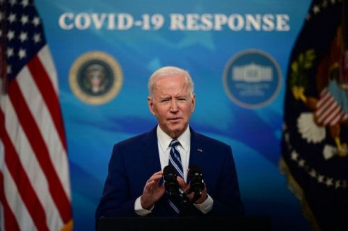 Biden to deliver remarks as US is set to hit latest COVID-19 vaccine milestone