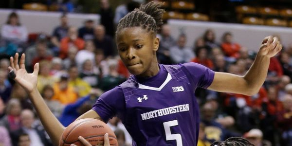Mother of Northwestern basketball player who died by suicide blames sorority's alleged hazing rituals for causing her daughter 'severe anxiety and depression'