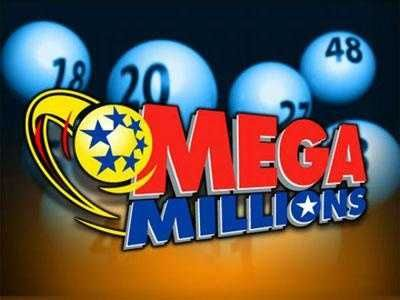 $1 billion Mega Millions prize up for grabs