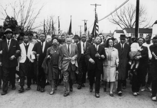 'Bloody Sunday': Selma March Anniversary Held Without John Lewis, Other Civil Rights Legends For First Time