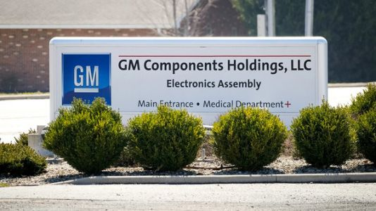GM Will Build 30,000 Ventilators For U.S. Government