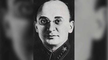 Russia denies alleged plan for statues to Stalin's murderous secret police chief Beria - says waxworks part of historical display