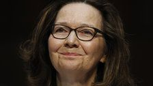 Game Over: Gina Haspel On Track To Be Confirmed As CIA Director