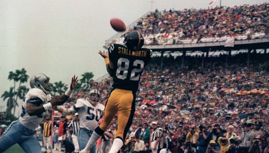 This day in sports history: Pittsburgh Steelers win 3rd Super Bowl