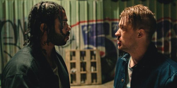 We can't stop thinking about the unique and powerful 'Blindspotting,' and it's our indie movie pick for this weekend