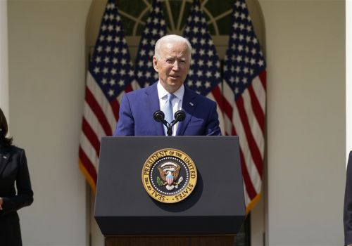 Biden targets 'ghost guns' and 'red flag' laws in gun-control executive actions