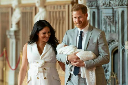 No home birth: Harry and Meghan's son Archie born in a hospital