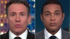 CNN's Chris Cuomo, Don Lemon Issue Scathing Assessments Of Donald Trump's GOP