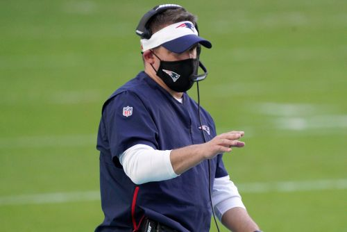 Josh McDaniels emerges as favorite for Eagles' head coaching gig